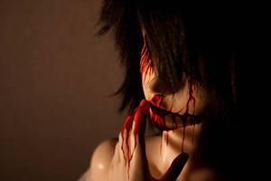 Bloody Halloween by DragonSlayerSSDD