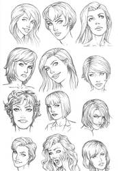 faces 6-08 by timflanagan