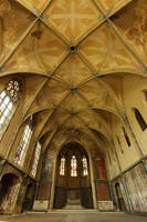 Church of the Profane by schnotte