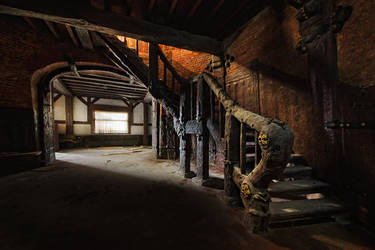 The Mill by schnotte
