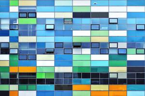 multicolor by schnotte