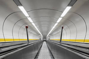 tunnel vision by schnotte