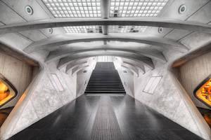 concrete heaven by schnotte