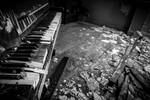 sound of silence by schnotte