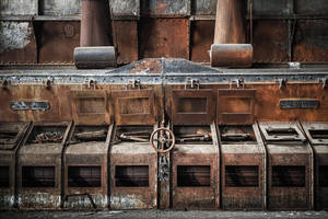 rusty chambers by schnotte