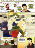 P4 - Normalcy by blank-death