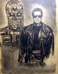 Terminator by ozzedeth