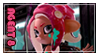 Agent 8 Girl Stamp by StarScout-lost
