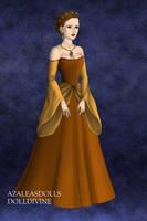 Attina. by Katharine-Elizabeth