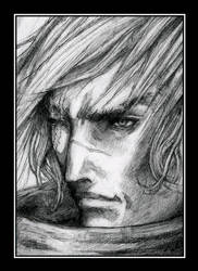:: Michael - Hero Portrait :: by ninebreaker