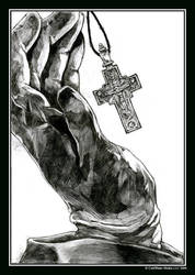 :: Lamentations of Heresy :: by ninebreaker