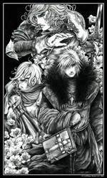 :: Sons of the Crusade :: by ninebreaker