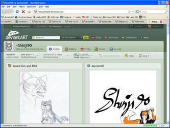 shinji90's 7000th page view by thejurkthatiscool