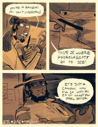 Ghost River pg. 3 by 1ore