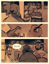 Ghost River pg. 5 by 1ore