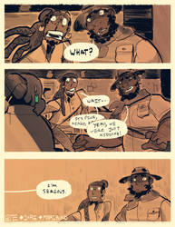 Ghost River pg. 6 by 1ore
