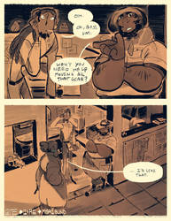 Ghost River pg. 7 by 1ore