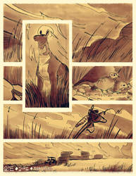 Ghost River pg. 8 by 1ore