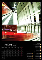 Calendar Ardos 2008 by AmniosDesign