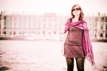 Fashion Shot by AmniosDesign