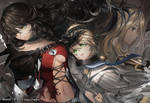 Tales of Berseria by YukisakiMAYUI