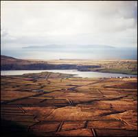 lost horizons by Valdoo