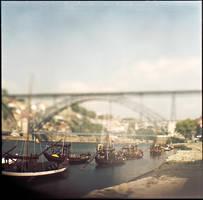 Porto VI. by Valdoo