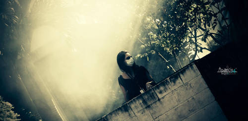 Pollution. by Aparicio94