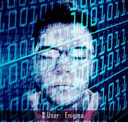 Me - Student of Computer Science by Aparicio94