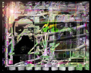 Digital Cake Theory by arnoldedmondson