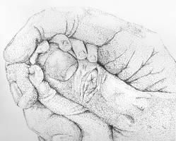 Hands by dragon-queen12