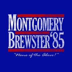 'Brewster's Millions' Shirt by gordonholmes