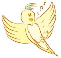Bird2 by lille-cp