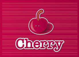 Cherry by lille-cp