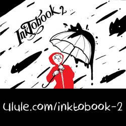 [ULULE] Inktobook 2 by Ma-n
