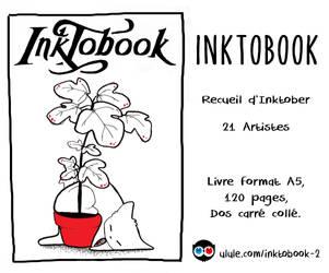 INKTOBOOK by Ma-n