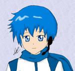 Kaito para Megu by kuki4982