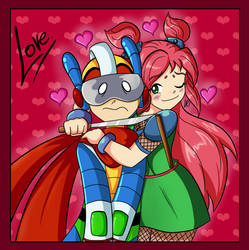 BravoxWaya is love xD by kuki4982