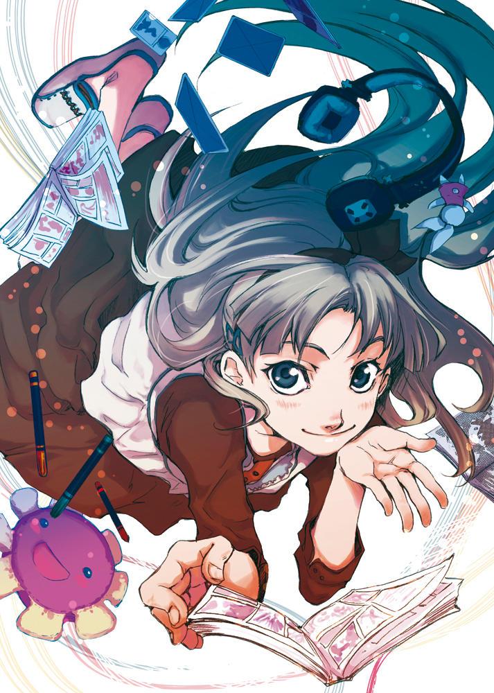 Cartel Mangamore 2012 by Hikari-Akagi