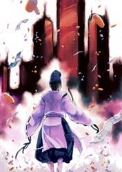 El todopoderoso Shikaku by Hikari-Akagi