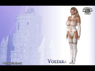 Voltara wallpaper by Doctor-Robo