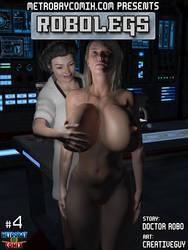 Robolegs050-cover04 by Doctor-Robo