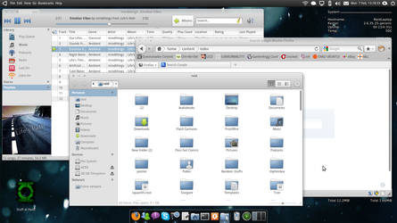 My Desktop 07-02-11 by DavidRaid