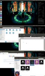 My Desktop 15-12-11 by DavidRaid