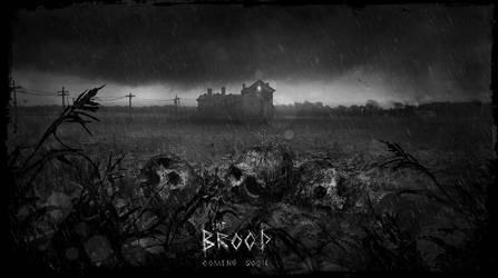 The Brood by DarkEnter