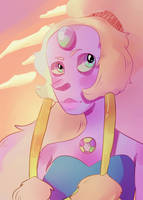 Giant Woman (Steven Universe) by bad-vibes-iva