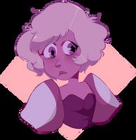 pink diamond by bad-vibes-iva
