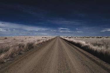 Wyoming by JamesBensonArt