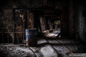 The passage by adi-cherryson