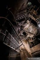 What's next, Mr. Escher? by adi-cherryson